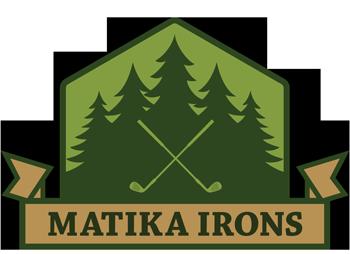 Matika Irons